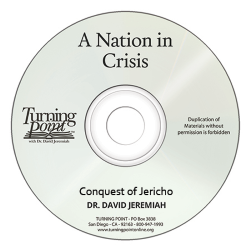 Conquest of Jericho Image