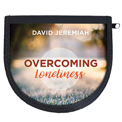 Overcoming Loneliness  Image