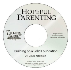Building on a Solid Foundation Image