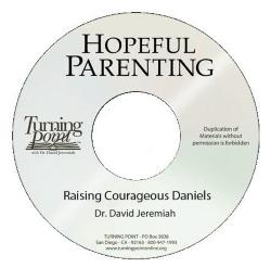 Raising Courageous Daniels Image
