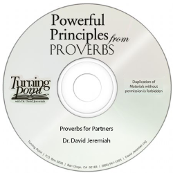 Proverbs for Partners  Image