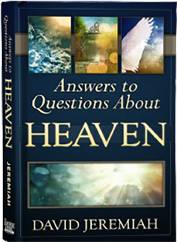 Answers to Questions About Heaven Image