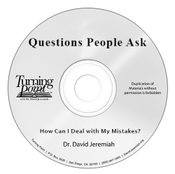 How Can I Deal With My Mistakes? Image