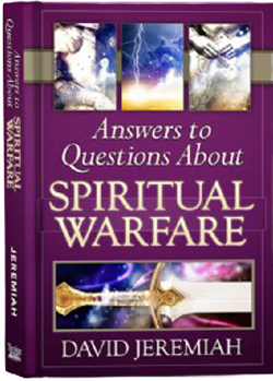 Answers to Questions About Spiritual Warfare Image
