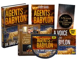 Agents of Babylon  Image
