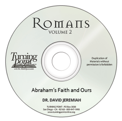Abraham's Faith and Ours Image