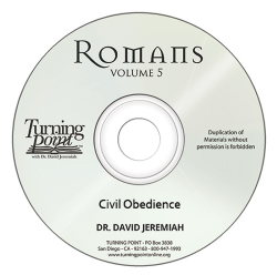 Civil Obedience Image