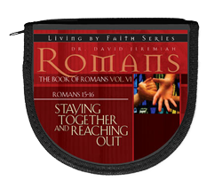 Romans - Volume 6 Image