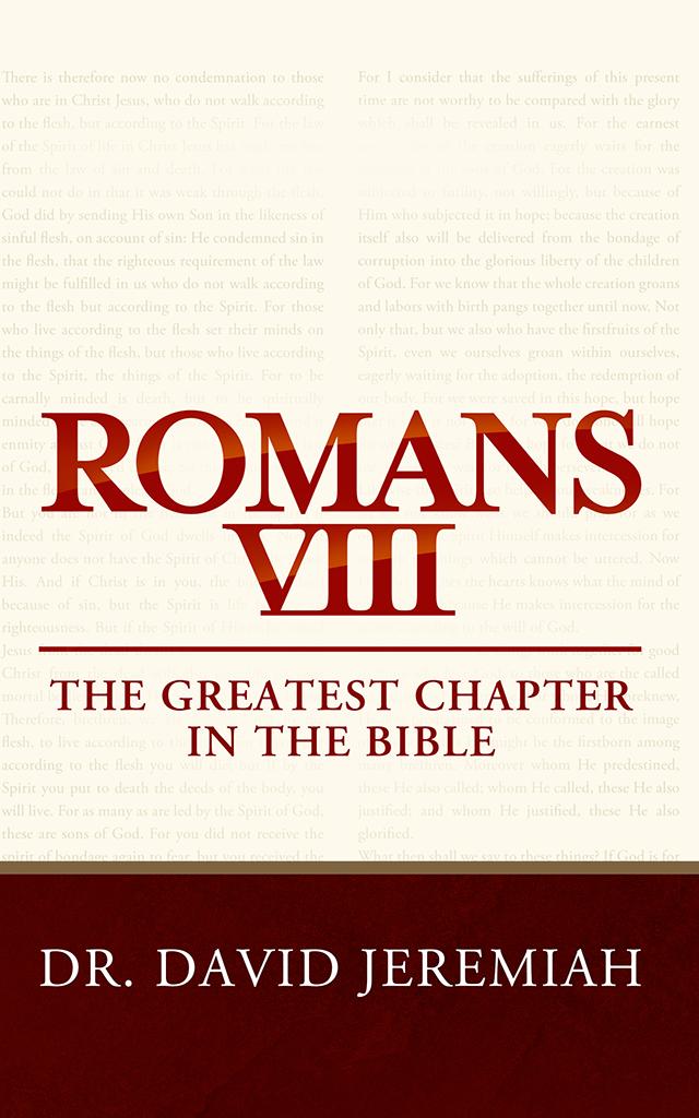 Romans VIII