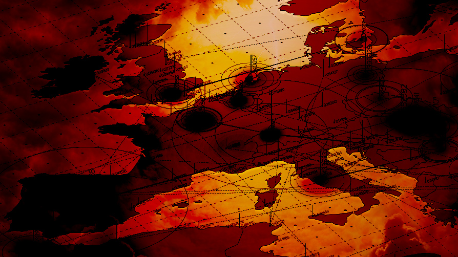 Europe's Role in Prophecy