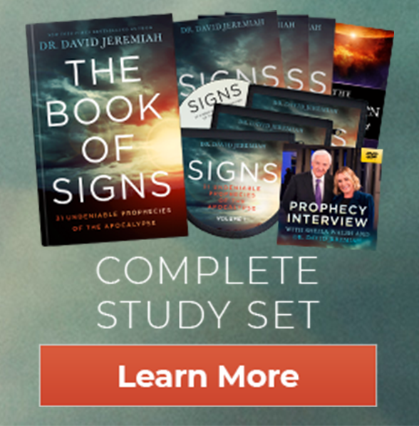 The Book of Signs: Complete Study Set