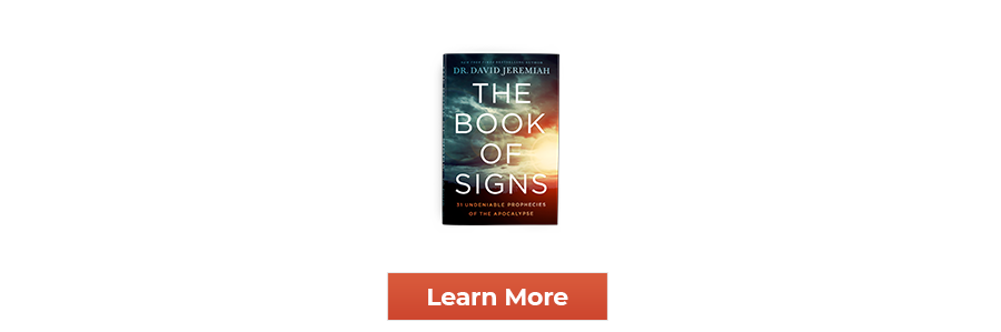 The Book of Signs: A Masterwork of Biblical Prophecy