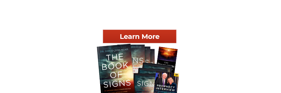 The Book of Signs: A Masterwork on Bible Prophecy
