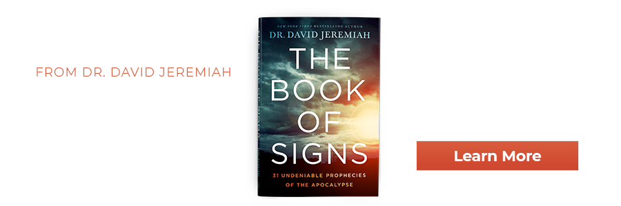 Radical Islam - Living in the Age of Signs - DavidJeremiah org