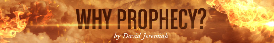 Why Prophecy?