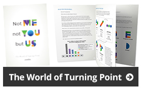 The World of Turning Point