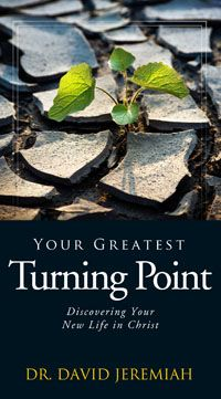 FREE! Your Greatest Turning Point