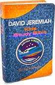 Kids TechTile Leather Bible