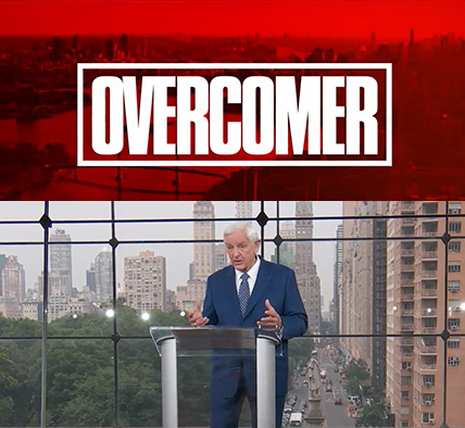 Overcomer - On Turning Point Television