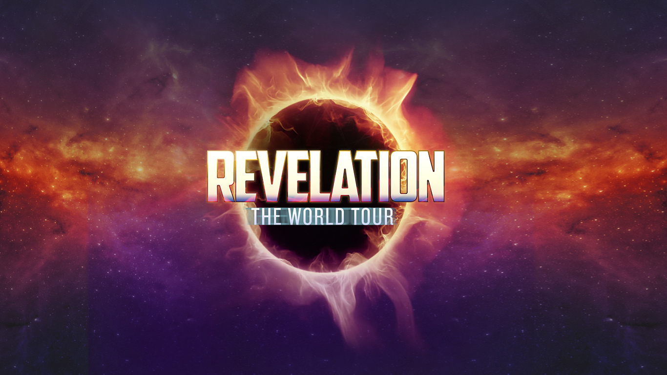 Revelation World Tour