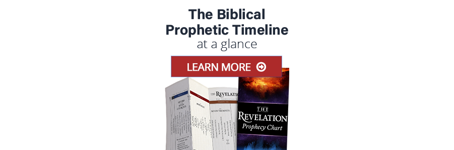 The Biblical Prophetic Timeline at a Glance - Learn More
