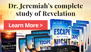 Dr. Jeremiah's complete study of Revelation - Learn More