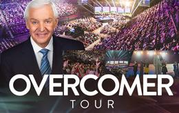Overcomer Tour