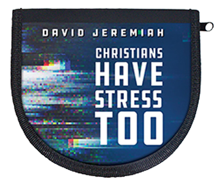 Christians Have Stress Too CD Album