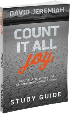 Count it All Joy: Study Guide