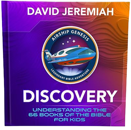 Discovery: Understanding the 66 Books of the Bible