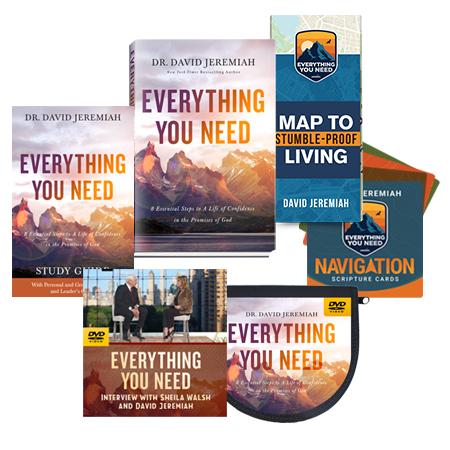 Everything You Need (DVD Set)