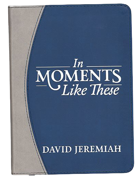In Moments Like These (2019 Devotional)