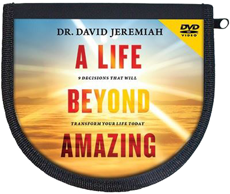 A Live Beyond Amazing DVD Album