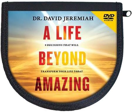 A Live Beyond Amazing DVD Album