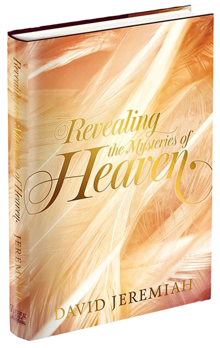 Revealing the Mysteries of Heaven (Hardcover Book)