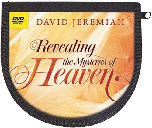 Revealing the Mysteries of Heaven DVD Album