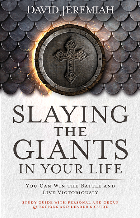 Slaying the Giants: Study Guide