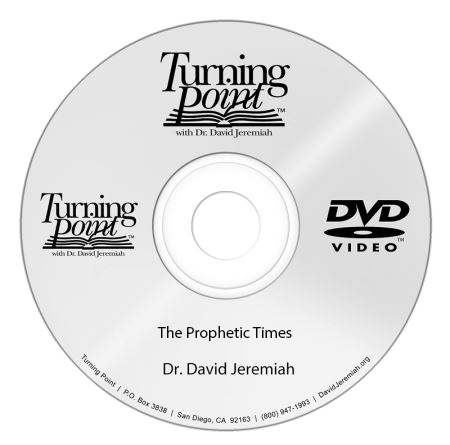 The Prophetic Times (DVD Message)