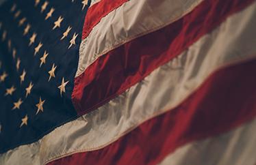 Messages on America and on Christlike leadership