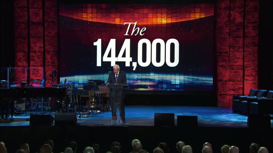 The 144,000 in the Book of Revelation – David Jeremiah Blog