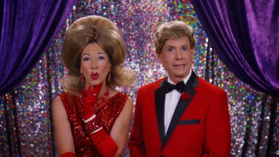 """Dan and Jan """"Christmas Chaos"""""""
