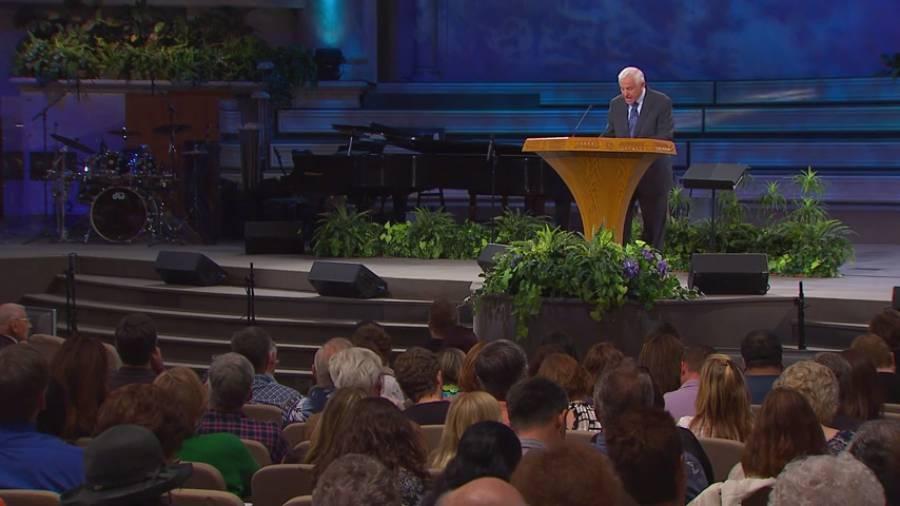 Seven Churches of Revelation Bible Study – David Jeremiah Blog