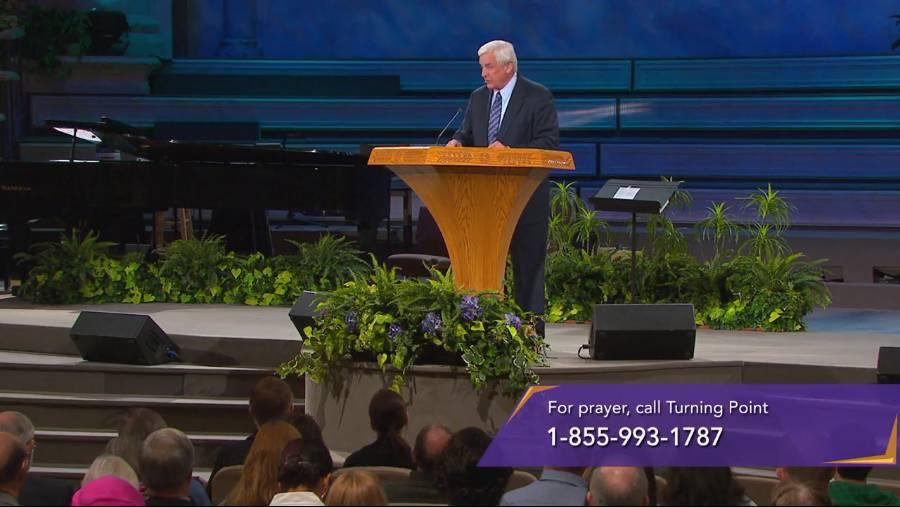 The Faithful Church: The Letter to the Church in Philadelphia